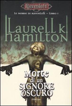 Morte di un signore oscuro di Laurell K. Hamilton Libro_10