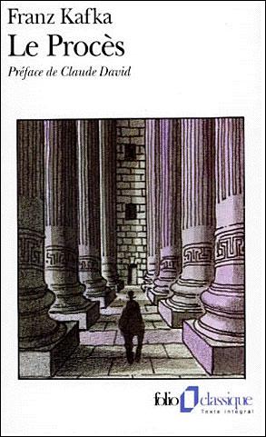 LE PROCÈS de Franz Kafka Leproc10