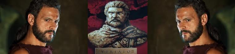 ALIANZAS LEYENDA DE VIRIATOS