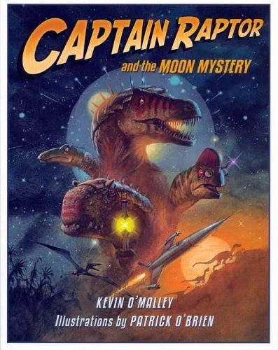 Captain raptor Captai11