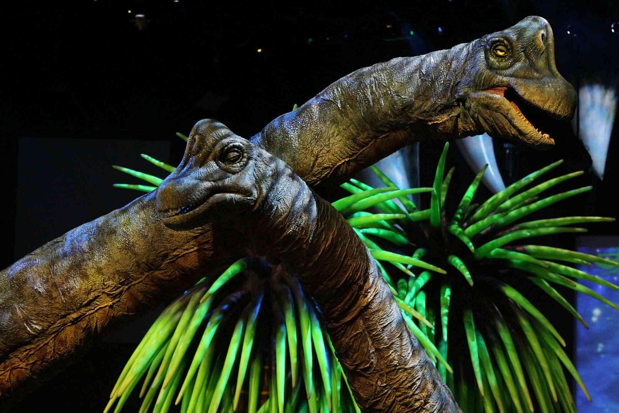 walking with dinosaurs (hallenstadion) Walkin11