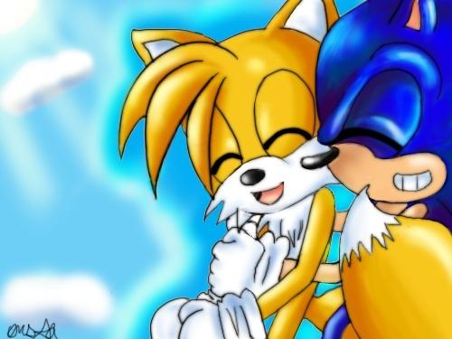[Archive] Clichés de Tails Sonic_15