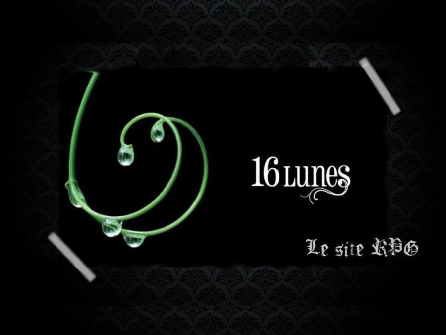 Sixteen-Moons