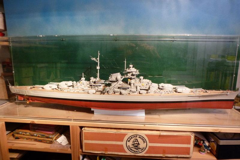 Bismarck - Die Legende ist zurück -  - Seite 2 31663310