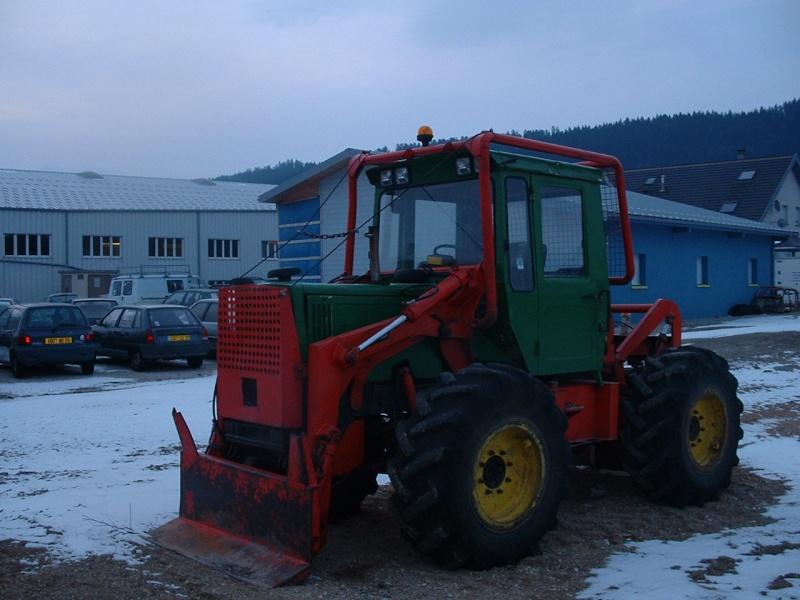 TRACTEUR JD FORESTIER Dscf0023