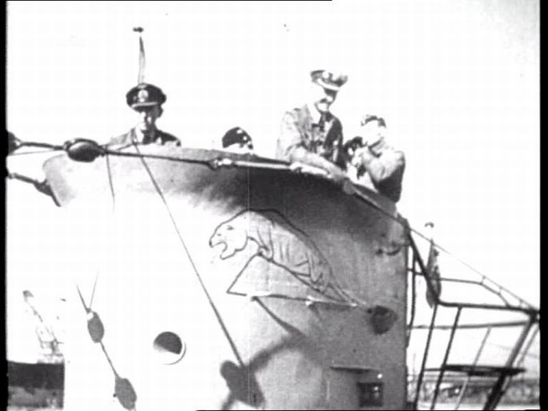 La guerre sous-marine et de surface 1939 - 1945 - Page 41 10011
