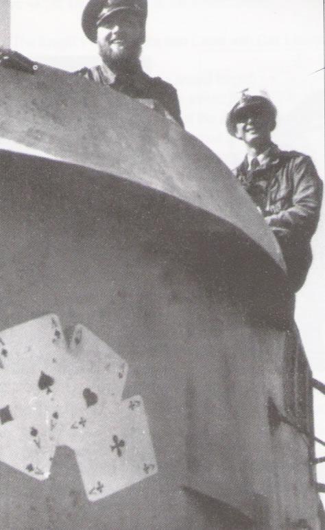La guerre sous-marine et de surface 1939 - 1945 - Page 70 107_ki16