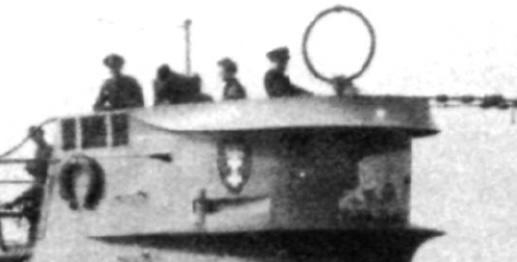 La guerre sous-marine et de surface 1939 - 1945 - Page 6 108_ki16