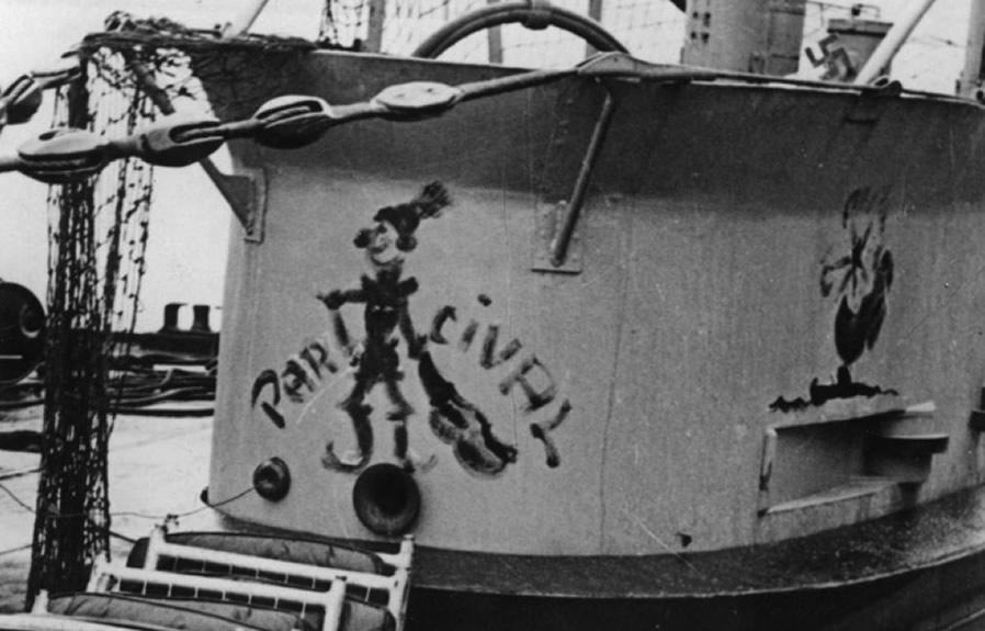 La guerre sous-marine et de surface 1939 - 1945 - Page 46 13711