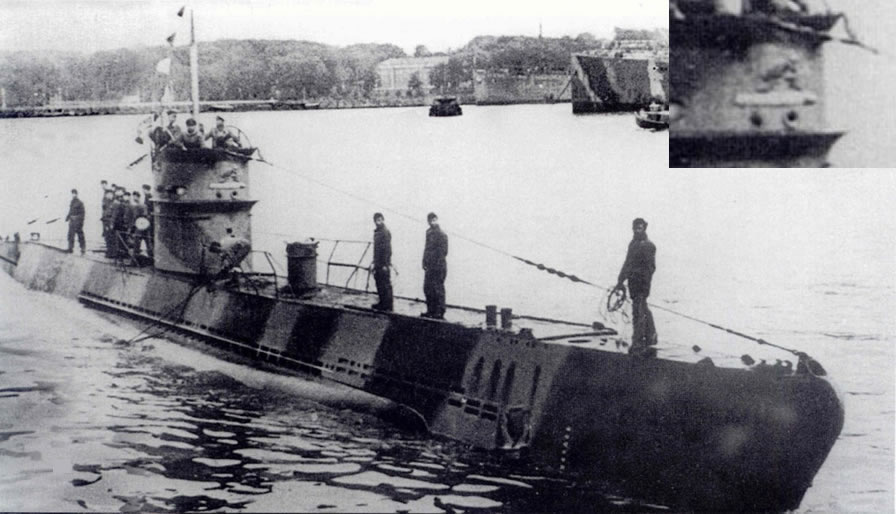 La guerre sous-marine et de surface 1939 - 1945 - Page 9 141_un10