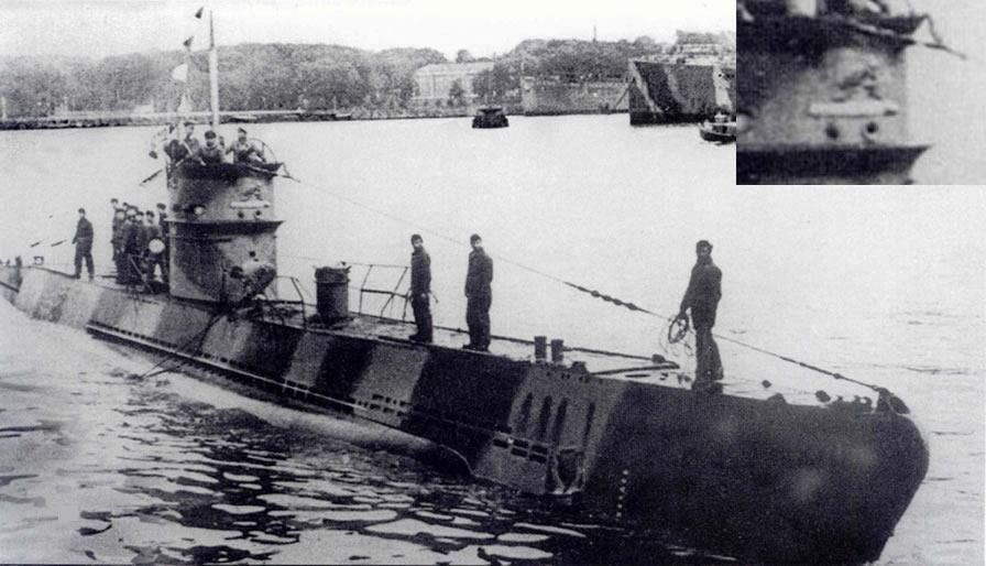 La guerre sous-marine et de surface 1939 - 1945 - Page 11 141_un12