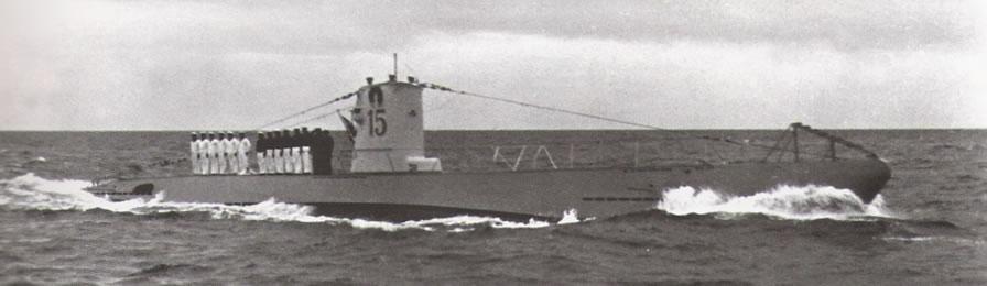 La guerre sous-marine et de surface 1939 - 1945 - Page 7 1511