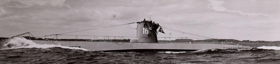 La guerre sous-marine et de surface 1939 - 1945 - Page 8 1611