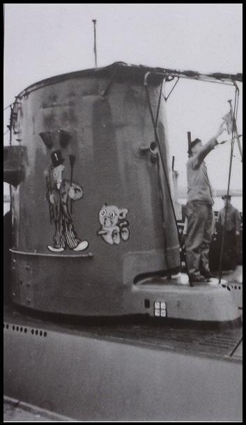 La guerre sous-marine et de surface 1939 - 1945 - Page 16 19_kio12