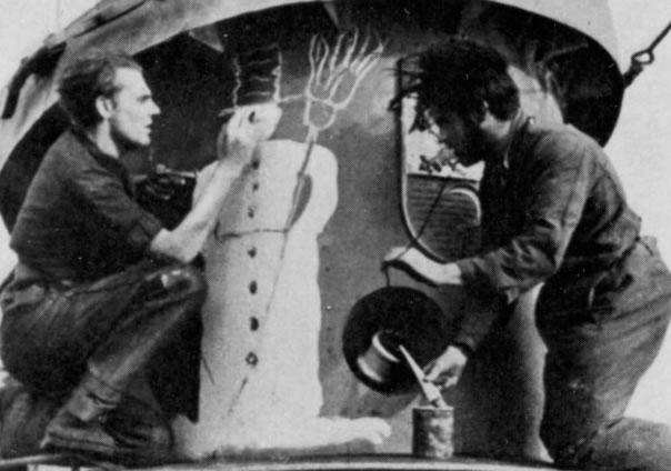 La guerre sous-marine et de surface 1939 - 1945 201_ki10