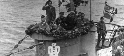 La guerre sous-marine et de surface 1939 - 1945 201b10