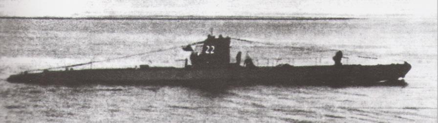 La guerre sous-marine et de surface 1939 - 1945 - Page 25 2216