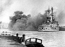 La guerre sous-marine et de surface 1939 - 1945 260px-10