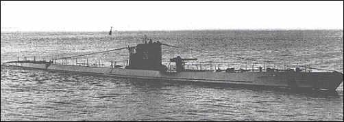 La guerre sous-marine et de surface 1939 - 1945 - Page 10 26_sur12