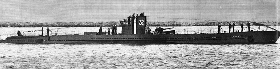 La guerre sous-marine et de surface 1939 - 1945 - Page 4 32_uni10