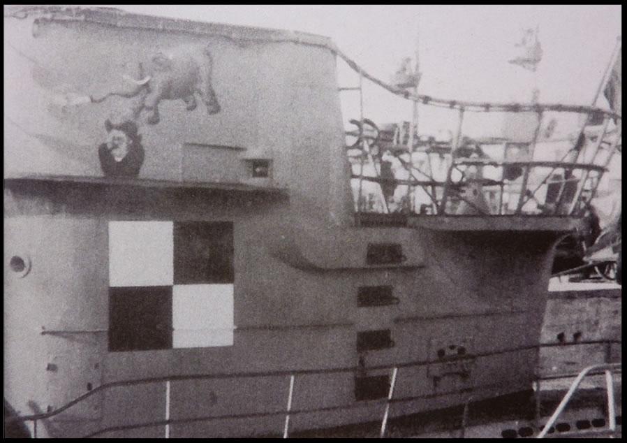 La guerre sous-marine et de surface 1939 - 1945 - Page 8 34_kio11