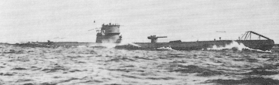La guerre sous-marine et de surface 1939 - 1945 - Page 6 4210