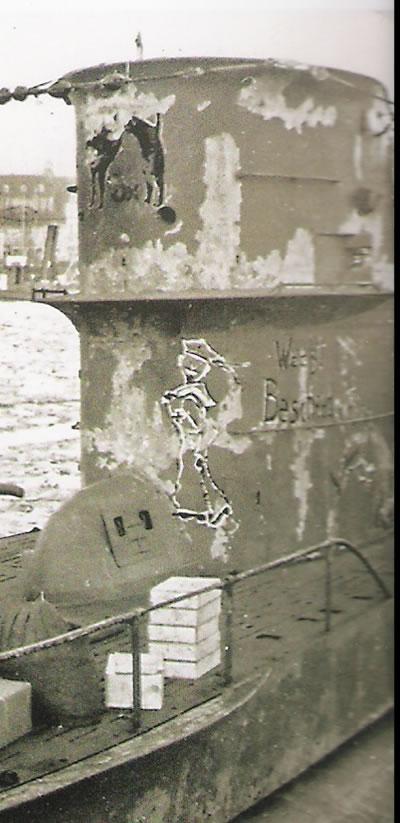 La guerre sous-marine et de surface 1939 - 1945 - Page 46 48_kio17