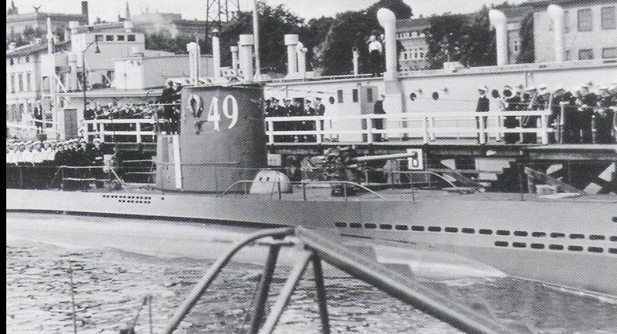 La guerre sous-marine et de surface 1939 - 1945 - Page 10 49_uni10