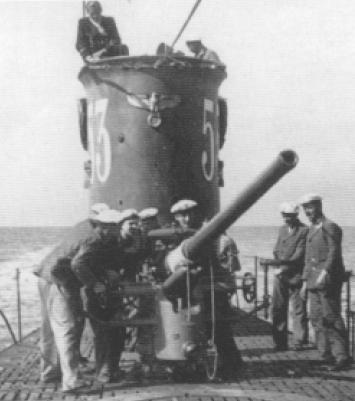 La guerre sous-marine et de surface 1939 - 1945 - Page 3 53_kio11