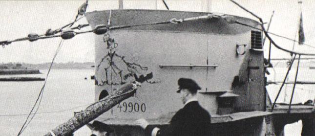 La guerre sous-marine et de surface 1939 - 1945 - Page 3 556_ki10