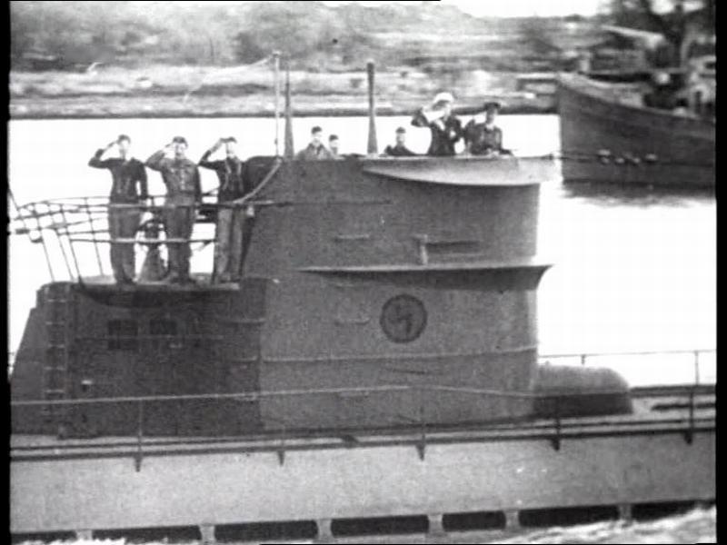 La guerre sous-marine et de surface 1939 - 1945 65_uni19