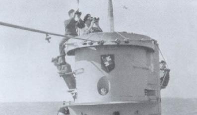 La guerre sous-marine et de surface 1939 - 1945 - Page 9 7912