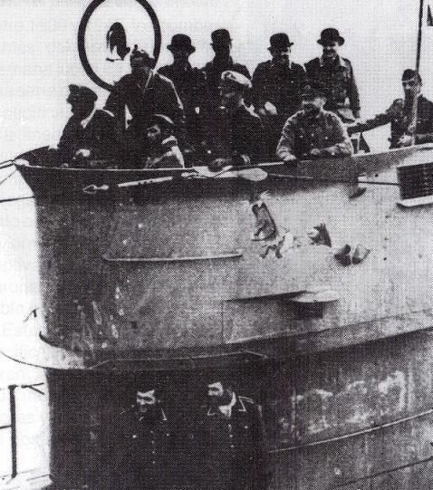 La guerre sous-marine et de surface 1939 - 1945 - Page 3 94-kio16