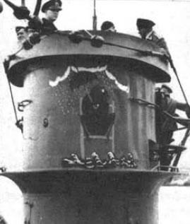 La guerre sous-marine et de surface 1939 - 1945 - Page 9 9514