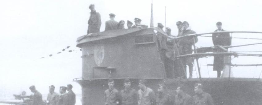 La guerre sous-marine et de surface 1939 - 1945 - Page 2 9713