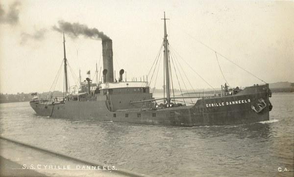 La guerre sous-marine et de surface 1939 - 1945 - Page 23 Abbots10