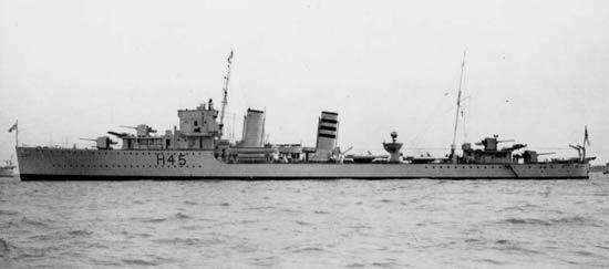 La guerre sous-marine et de surface 1939 - 1945 - Page 55 Achero10