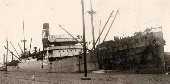 La guerre sous-marine et de surface 1939 - 1945 - Page 35 Adaman10