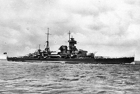 La guerre sous-marine et de surface 1939 - 1945 - Page 56 Admira13
