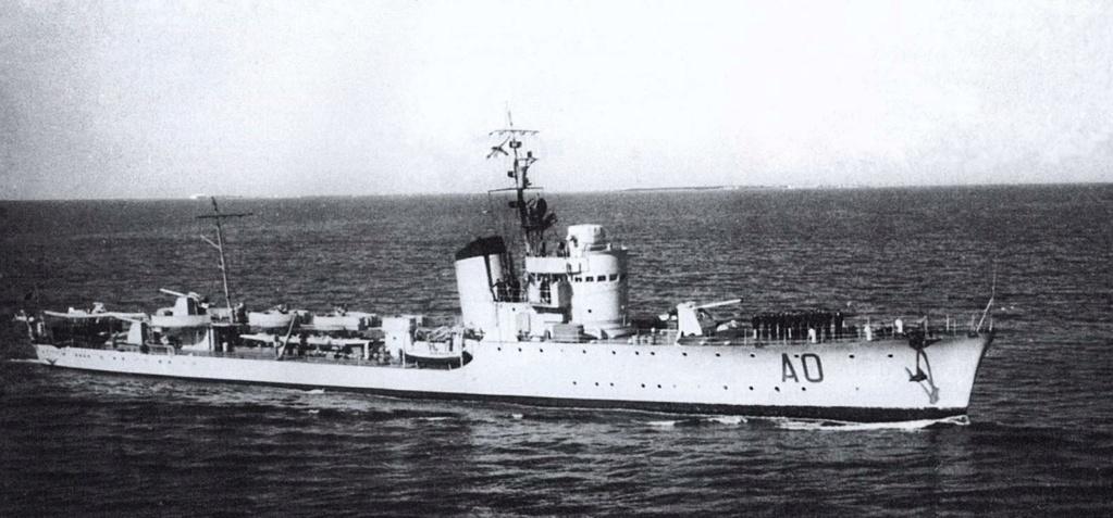 La guerre sous-marine et de surface 1939 - 1945 - Page 46 Airone10