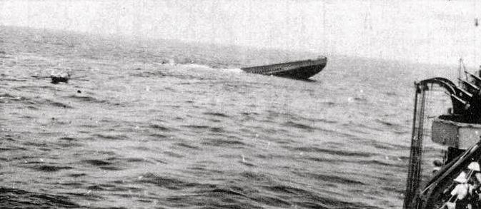 La guerre sous-marine et de surface 1939 - 1945 - Page 44 Ajax_c10
