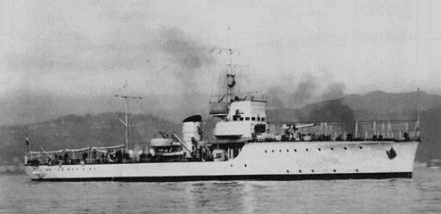 La guerre sous-marine et de surface 1939 - 1945 - Page 37 Albatr10