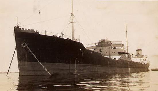 La guerre sous-marine et de surface 1939 - 1945 - Page 41 Anadar10