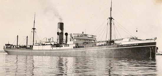 La guerre sous-marine et de surface 1939 - 1945 - Page 6 Anna_b10