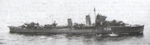 La guerre sous-marine et de surface 1939 - 1945 - Page 19 Antelo10