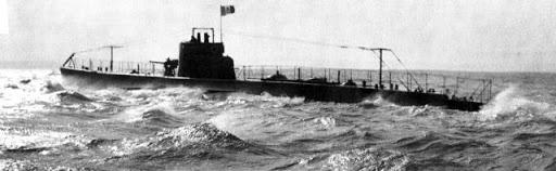 La guerre sous-marine et de surface 1939 - 1945 - Page 35 Argona10