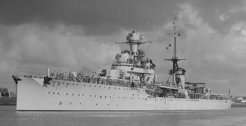 La guerre sous-marine et de surface 1939 - 1945 - Page 62 Armand10