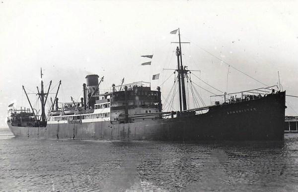 La guerre sous-marine et de surface 1939 - 1945 - Page 19 Armani10