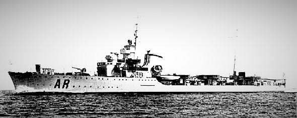 La guerre sous-marine et de surface 1939 - 1945 - Page 46 Artigl10