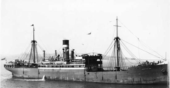 La guerre sous-marine et de surface 1939 - 1945 - Page 47 Assyri10